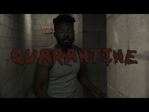 Quarantine (Short Film) [Film Riot Stay At Home Challenge]
