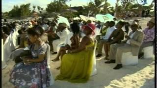 [Full VIDEO] Celebrities and Malema at David Mabilu