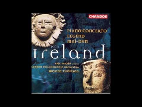 Ireland  Piano Concerto in E flat major