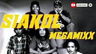Download Siakol Megamixx - Dj Emm Gee