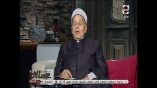 المسلمون يتساءلون - د/محمود عاشور من علماء الأزهر يتحدث عن