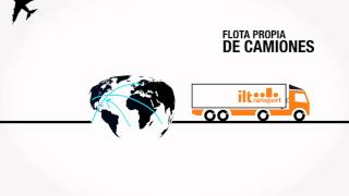 Vídeo Corporativo - IWG Interworld Freight