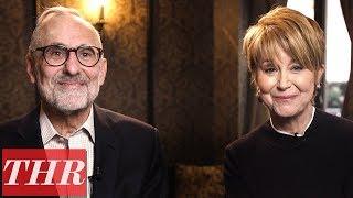 CBS News Sunday Morning's JanePauley & Rand Morrison: