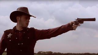 The Bigger Gun - A Western Comedy Short (HD)