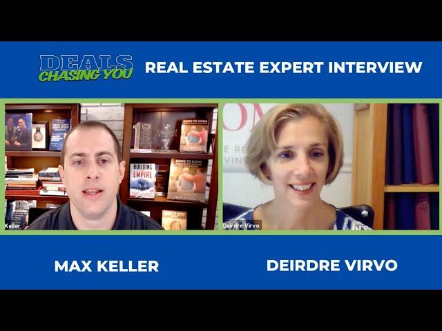 Expert Interview - Deirdre Virvo