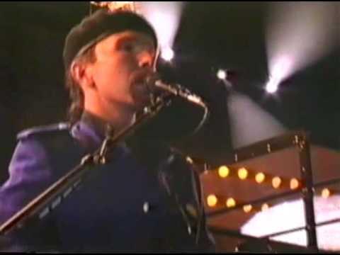 U2 - Lemon (Live from Adelaide, Australia 1993)