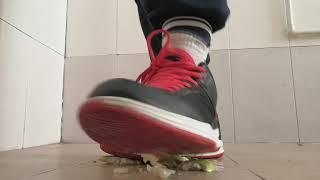 ANTA basketball shoes stomp pe…