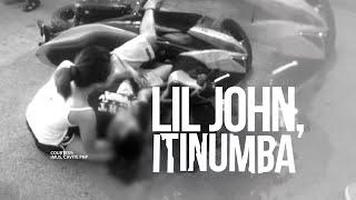 """24 Oras: Rapper na si """"Lil John"""", patay sa pamamaril"""