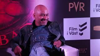 Tumbbad Anniversary Screening - Q&A session |Rajeev Masand & The Tumbbad Team|