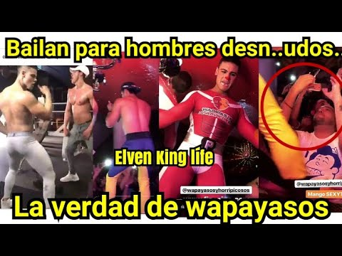 Alejandro mango en el valencia sex festival - 3 4