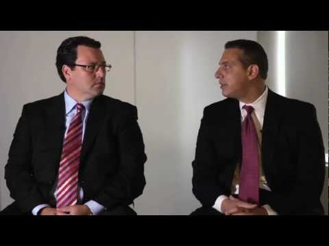 Advisen Interview: Chartis' Andrew Adams and Anthony Romano Aug 2012