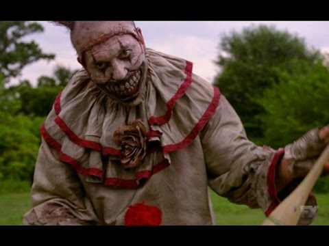 Top 10 Horror Clowns from Movies and Television