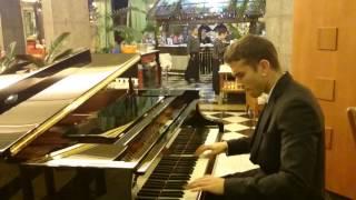 Swanee River Boogie Woogie - Piano Solo