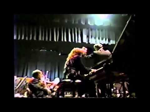 ELSA PÚPPULO BRAHMS Concerto No 2