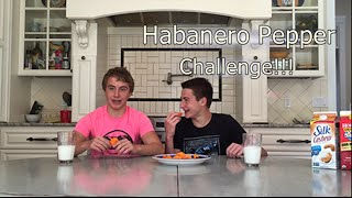 habanero pepper challenge habanero super hot pepper habnero challenge with friends pepper challnge