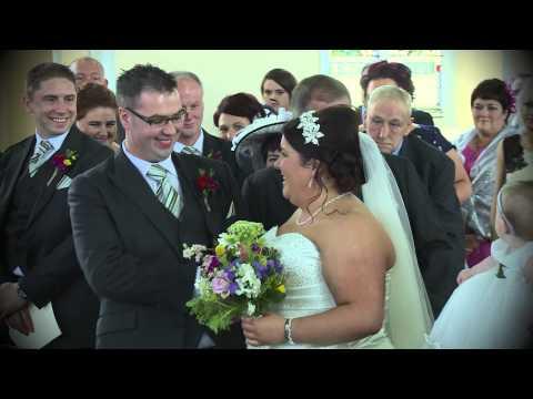 Leona & Hugh's Wedding Teaser By WVP