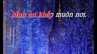 Tran Nhat Thanh - Mua dong Chot Nho .. karaoke