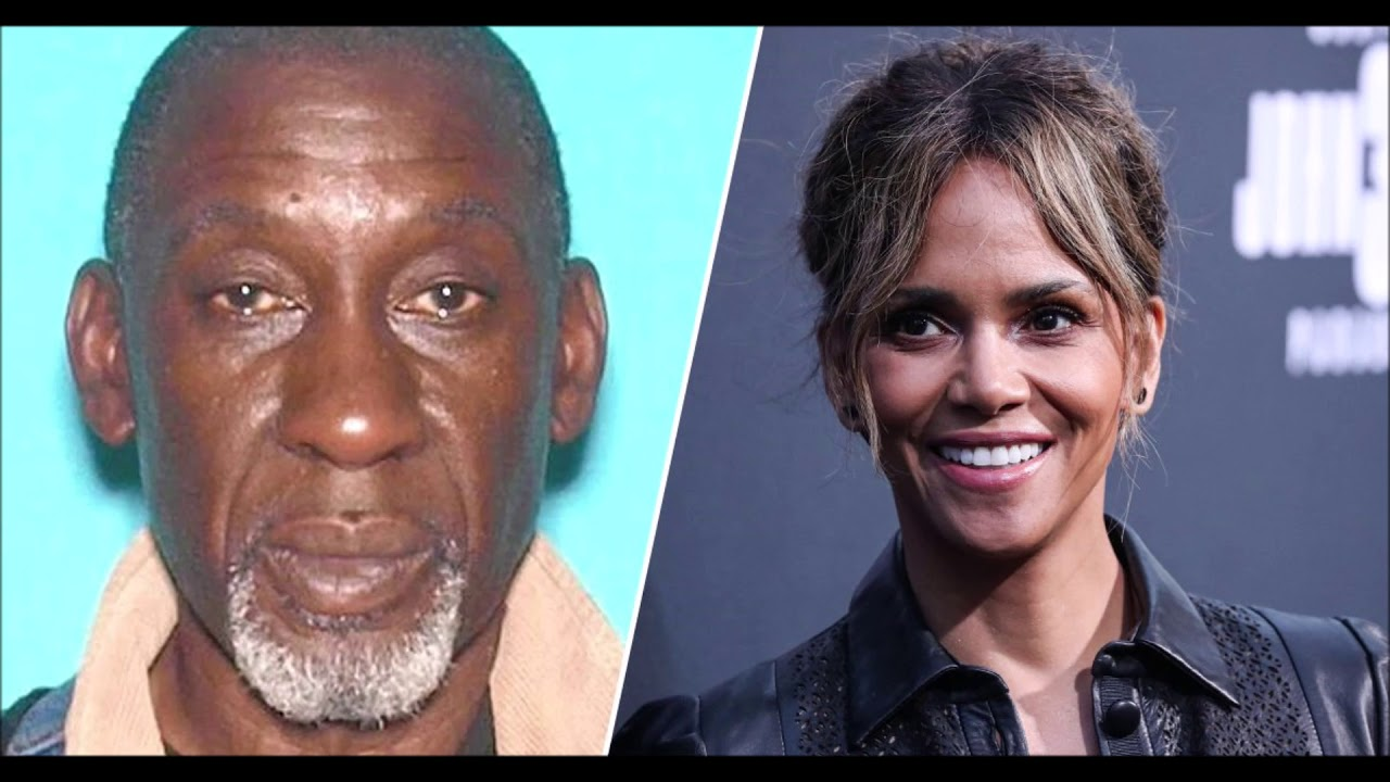 Man Tries To Steal Halle Berry's House