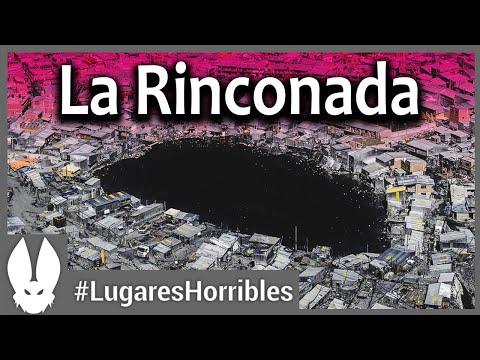 Los lugares más horribles del mundo: La Rinconada
