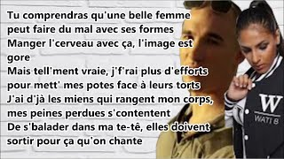 Maska - Mes Peines Perdues feat Lynda Paroles Lyrics