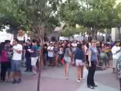 ロサンゼルス初の「ラーメン横町フェスティバル」に行ってみた LA s 1st Ramen Yokocho Fest in