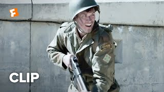 D-Day Movie Clip - Find Those Guns (2019) | Movieclips Indie