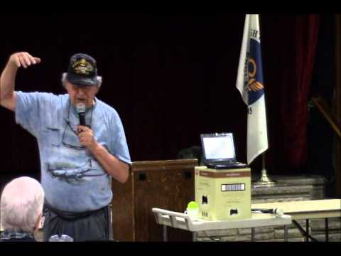 Ed McGaa, F-4 Pilot: Eighth Air Force Historical Society of Mn