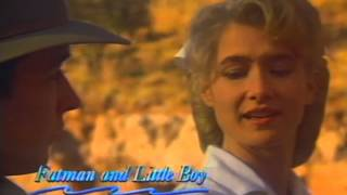 Fat Man And Little Boy Trailer 1989