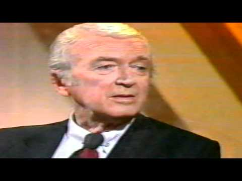 Bert Newton Interview With Jimmy Stewart Part 2