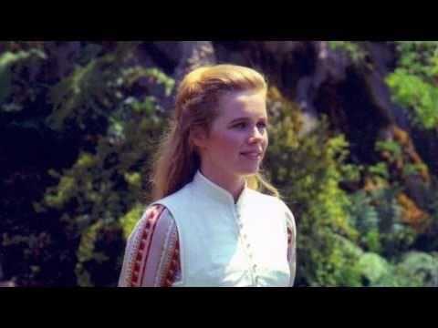 Original audio of NBC television network PREMIERE of LOST HORIZON - Liv Ullmann