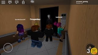 ROBLOX The Normal Elevator Walkthrough Part 25 Android iOS Gameplay HD