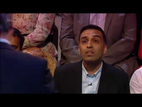 Asian Brit Slams Cameron on Immigration and No Go Zones