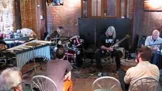 Zinc Nine Psychedelic at musiXplore - Part 3