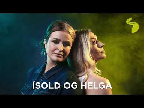 �sold og Helga - Meet Me Halfway - Söngvakeppnin 2020