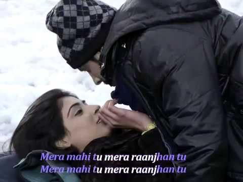 Exclusive   Mera Mahi Tu Female Version   Do Dil Ek Jaan