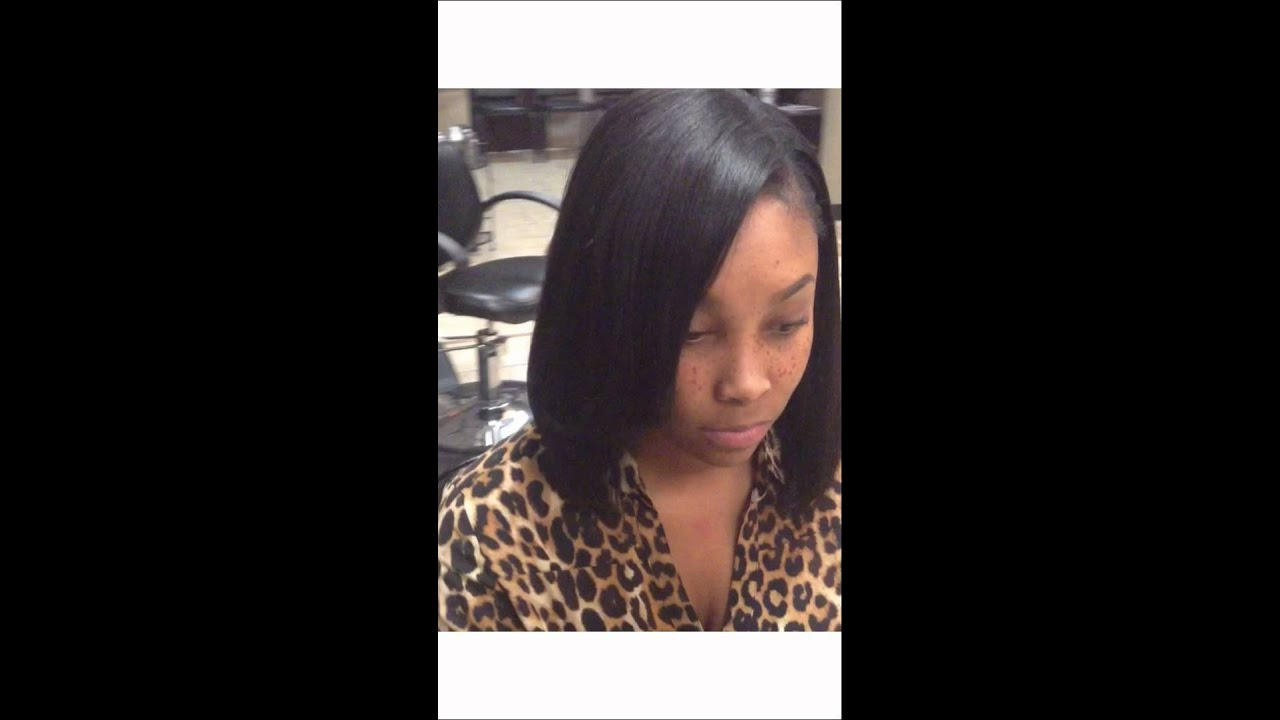 Hair Candy Beauty Sewins Extensions And Weaves In Columbia Sc Youtube