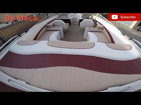 Recent Boats Seats | Barcos recientes que tapizamos. by Meca
