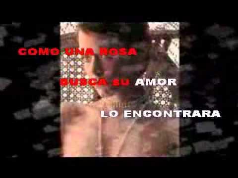 EMMANUELLE  en versión  JUAN SALVADOR - KARAOKE