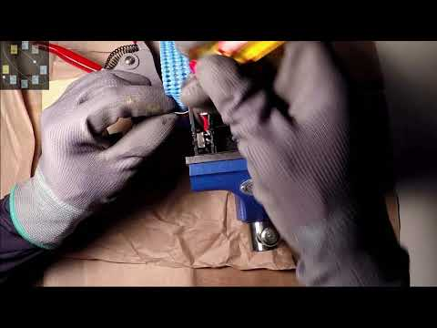 Cordless Drill Battery Pack Rebuild for $20 or Repair for $0 from YouTube · Duration:  10 minutes 55 seconds