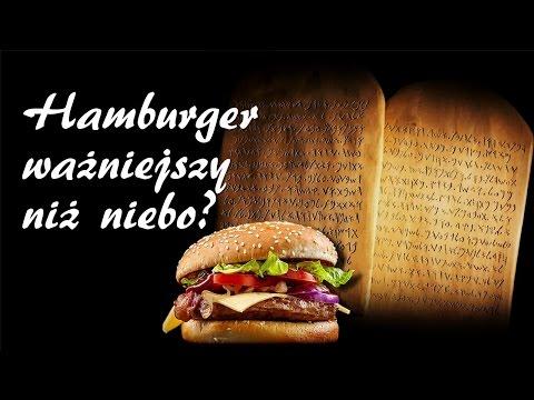 01. Hamburger ważniejszy niż niebo? - DEKALOG JAKIEGO NIE ZNASZ