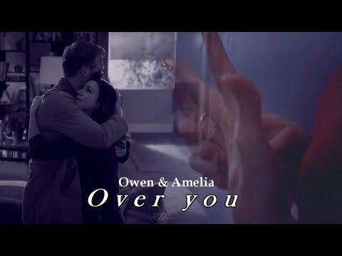 Owen and Amelia - Over you