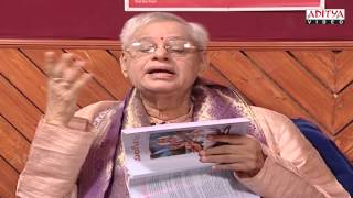 Indian classical music Lessons By Dr. Nookala China Sathyanarayana - part 19