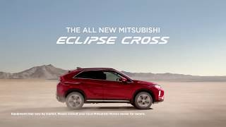 THE ALL- NEW MITSUBISHI Eclipse Cross now available in Ghana | Distributed by CFAO Motors Ghana