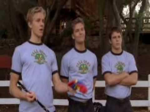 American Pie Band Camp - Matt Stifler