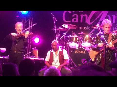 Jon Anderson / Jean Luc Ponty Band May 1, 2016