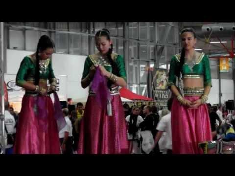 Danza Orientale Indiana