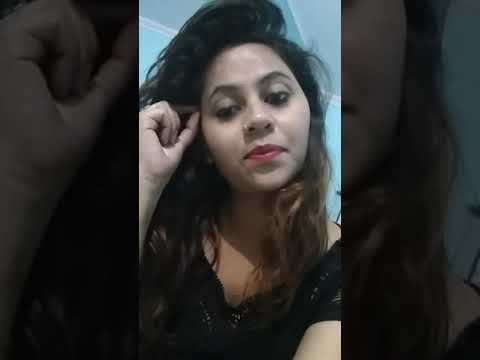 Hot Girl Live Sexy Chat On Social Media - YouTube Video