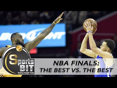 SportsBIT: NBA Finals Provide All Sorts Of Profit