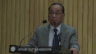"""Economic Perspective in Law"""" By Mr. Justice A.K. Sikri,  &  Mr. Arvind P. Datar, Senior Advocate"""