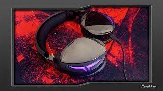 Asus ROG Fusion 500 - Niesamowite słuchawki... ale z zabójczą ceną!